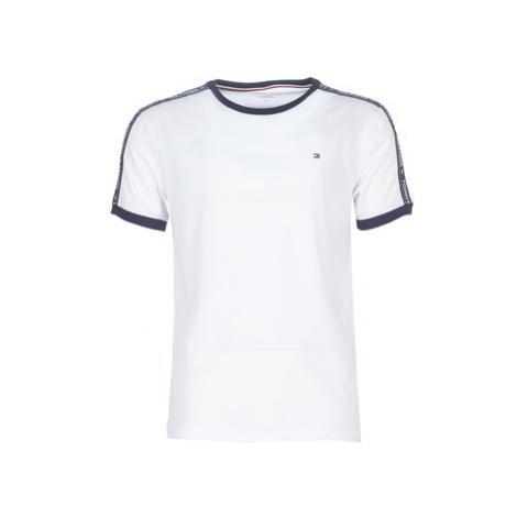Tommy Hilfiger AUTHENTIC-UM0UM00563 men's T shirt in White