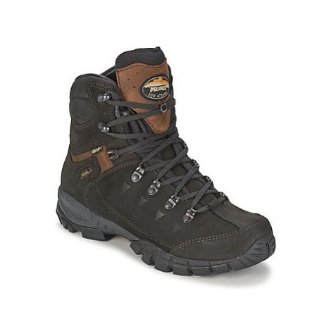 Meindl GASTEIN GTX men's Walking Boots in Brown