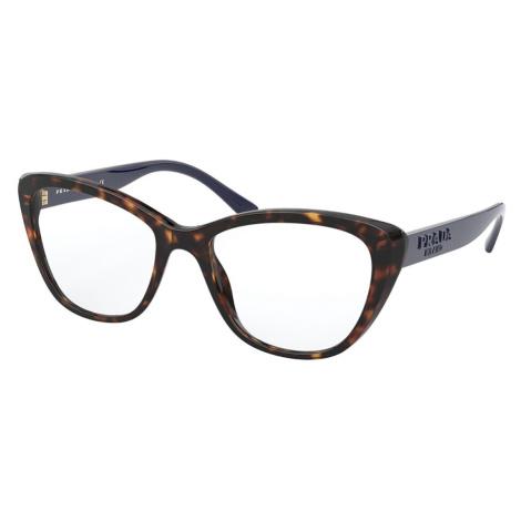 Prada Eyeglasses PR 04WV 2AU1O1