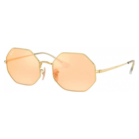 Ray-Ban Sunglasses RB1972 Octagon 001/B4