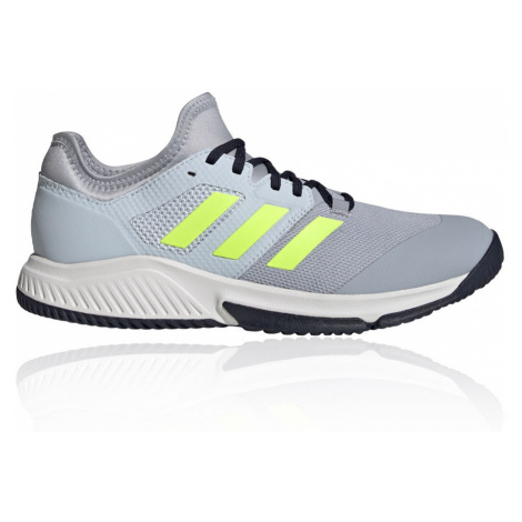 Adidas Court Team Bounce Indoor Court Shoes - SS21