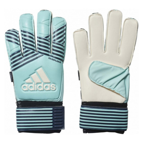 adidas ACE FS REPLIQUE white - Adult goalkeeper gloves