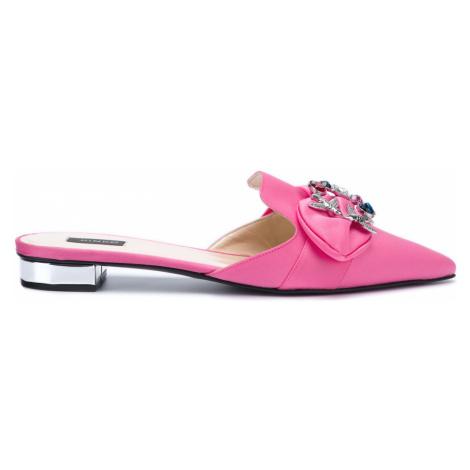 Pinko Vanitosa Slippers Pink
