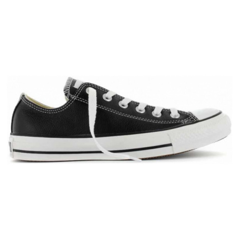 Converse CHUCK TAYLOR ALL STAR LOW Leather black - Unisex low top sneakers