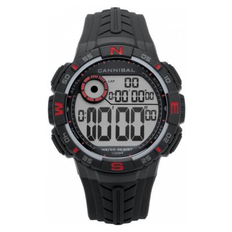 Mens Cannibal Alarm Chronograph Watch