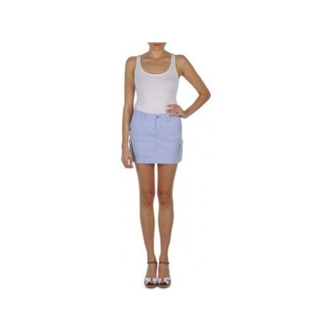 Oxbow E1TUCSON women's Skirt in Blue