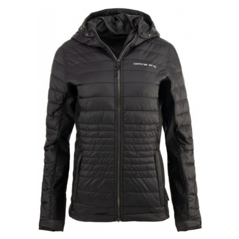 ALPINE PRO FARGO 3 black - Women's jacket