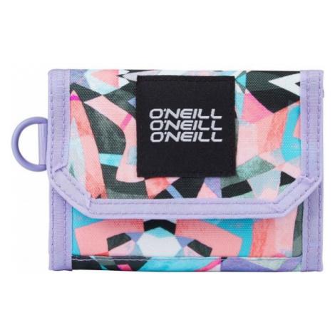 O'Neill BM POCKETBOOK WALLET grey - Men's wallet