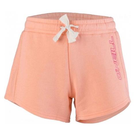 O'Neill LG CHILLING SHORTS light pink - Girls' shorts