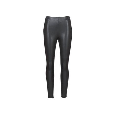 Black women's leggings