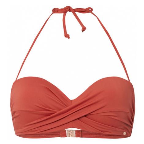 O'Neill PW SOL MIX BIKINI TOP red - Women's swim top