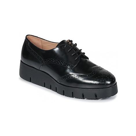 Unisa FOLLI women's Casual Shoes in Black