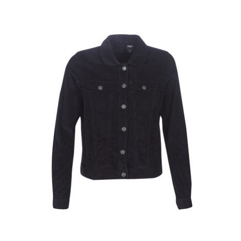 Vero Moda VMMIKKY women's Jacket in Black