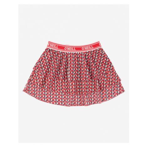 O'Neill Girl Skirt Red