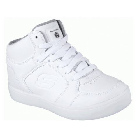 Skechers ENERGY LIGHTS white - Kids' sneakers