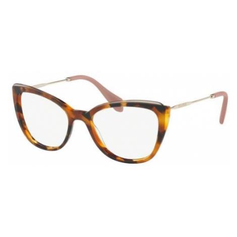 Miu Miu Eyeglasses MU02QV VX81O1