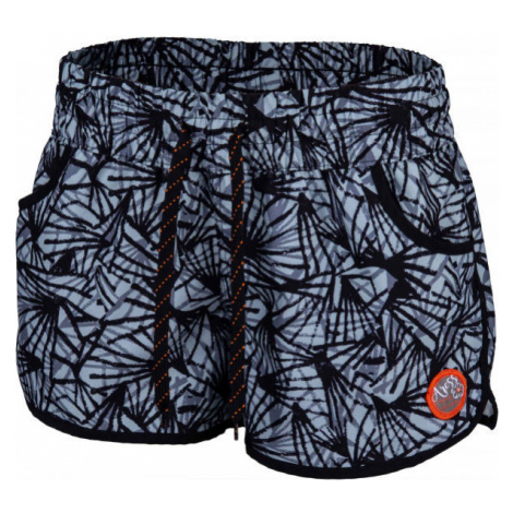 Aress OPAL SNR grey - Women's swimming shorts