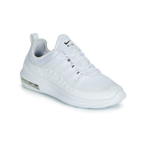 Nike AIR MAX AXIS W women's Shoes (Trainers) in White