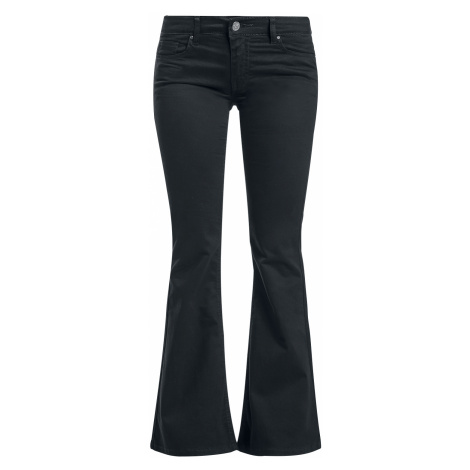 Black Premium by EMP - Nicki - Girls jeans - black