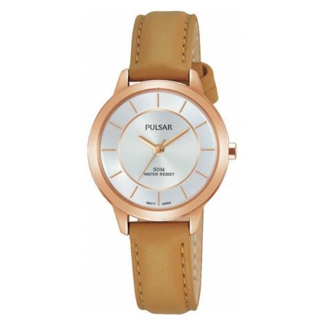 Pulsar Watch