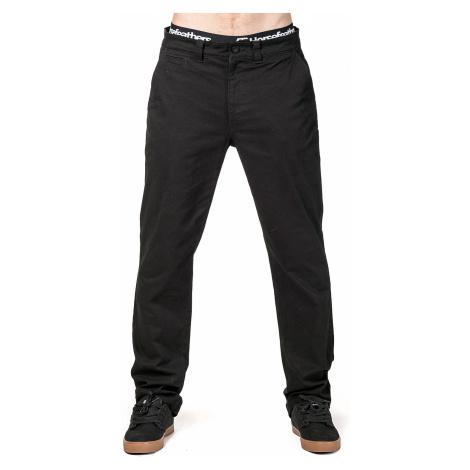 pants Horsefeathers Bowie - Black - men´s