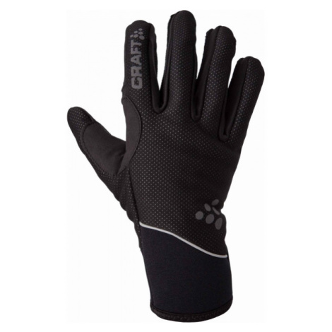 Craft GLOVES DISCOVERY black - Insulated gloves
