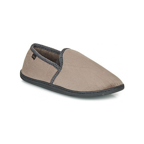DIM D-ABERT-C men's Slippers in Grey