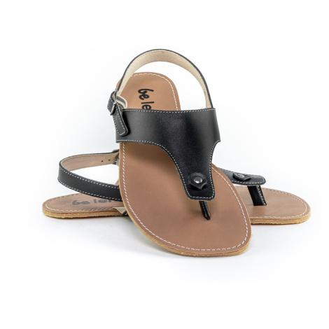 Barefoot Sandals - Be Lenka Promenade - Black 43