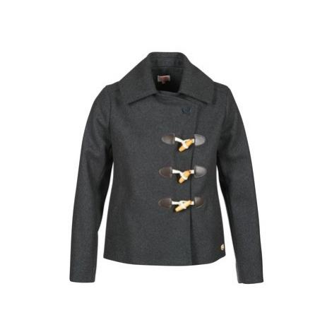 Armor Lux MARTIC women's Coat in Grey