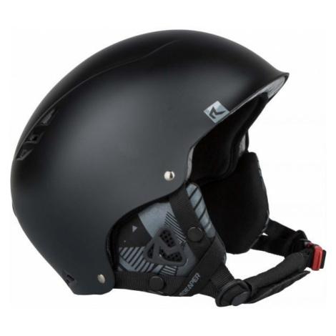 Reaper FREY black - Snowboard helmet