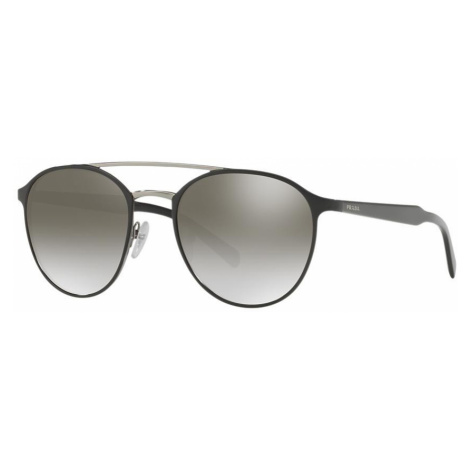 Prada Man PR 62TS - Frame color: Black, Lens color: Grey-Black, Size 54-20/140