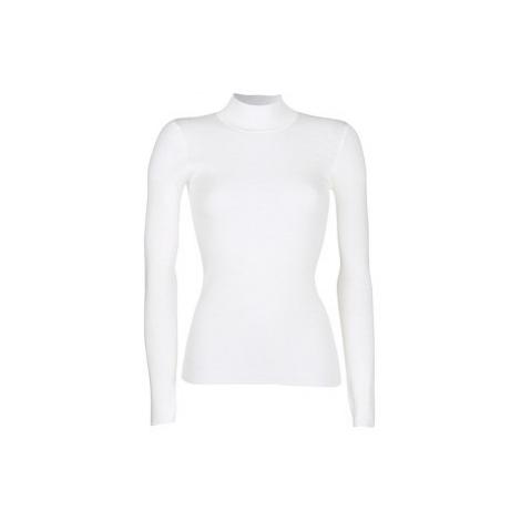 Ikks RUNO women's Sweater in White