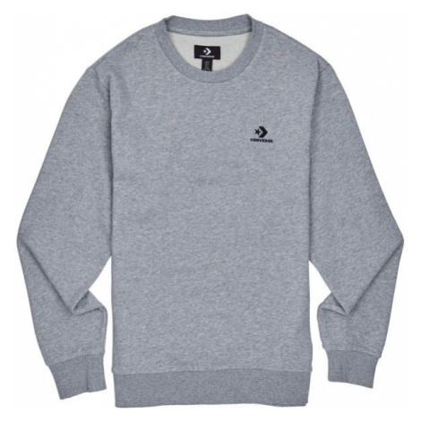 Converse EMB CREW FT - Men's sweatshirt