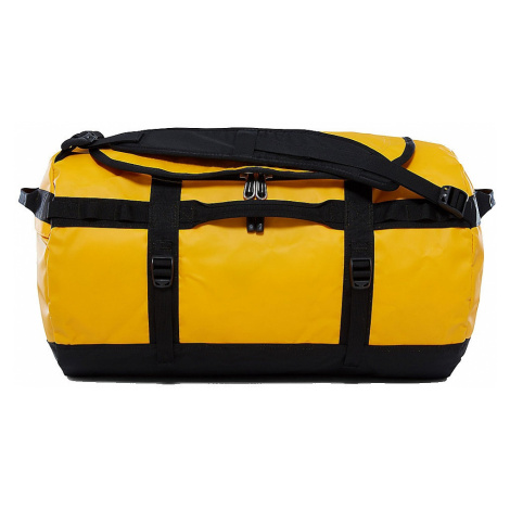 bag The North Face Base Camp Duffel S - Summit Gold/TNF Black