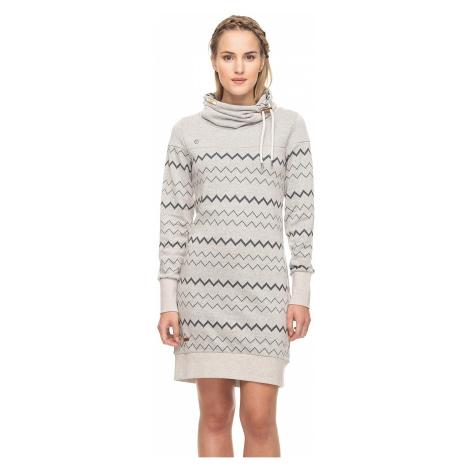 dress Ragwear Chloe - 6000/Beige - women´s