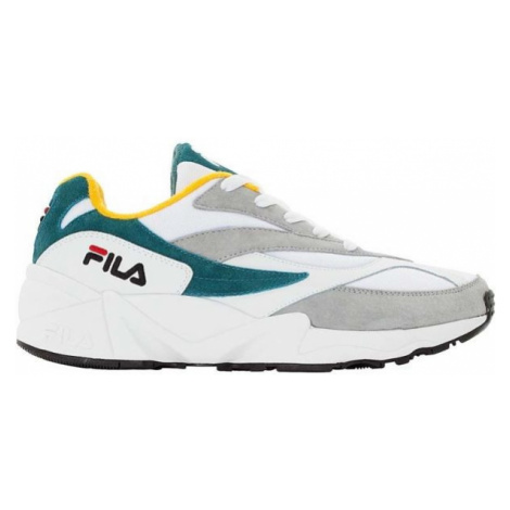 Fila VENOM LOW white - Men's casual shoes