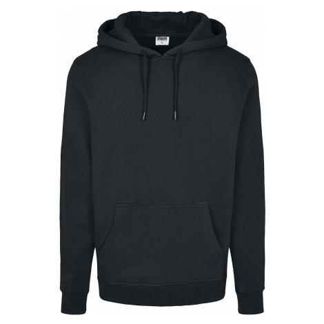 Urban Classics - Organic Basic Hoody - Hooded sweatshirt - black