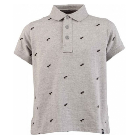 O'Neill LB POLO grey - Boys' T-shirt