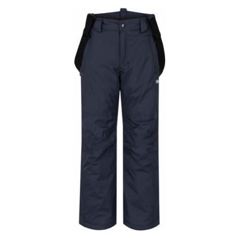 Loap FIDOR black - Kids' winter trousers