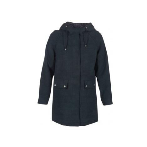 Noisy May TOWN women's Coat in Black