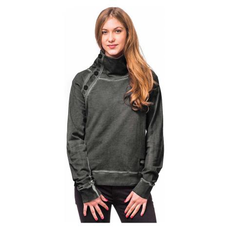sweatshirt Horsefeathers Lori - Washed Black