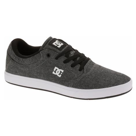 shoes DC Crisis TX SE - XSKW/Gray/Black/White - men´s
