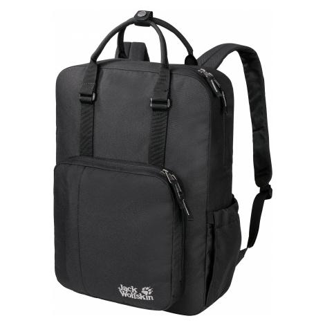 backpack Jack Wolfskin Phoenix - Black