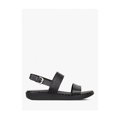 FitFlop Barra Leather Sandals