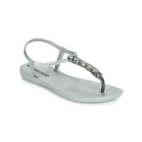 Ipanema CHARM VI SANDAL women's Sandals in Grey