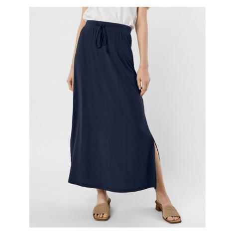 Vero Moda Ava Skirt Blue