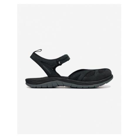 Merrell Siren Wrap Sandals Black