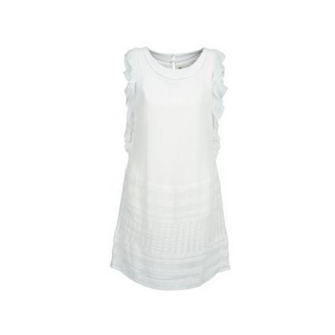 Stella Forest AUDRENE women's Dress in White