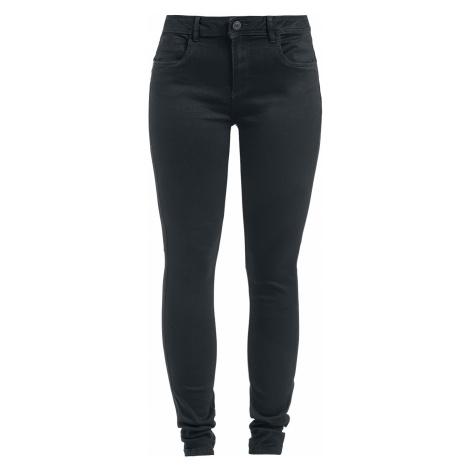 Noisy May - Jen NW Shaper Jeans VI023 - Girls jeans - black
