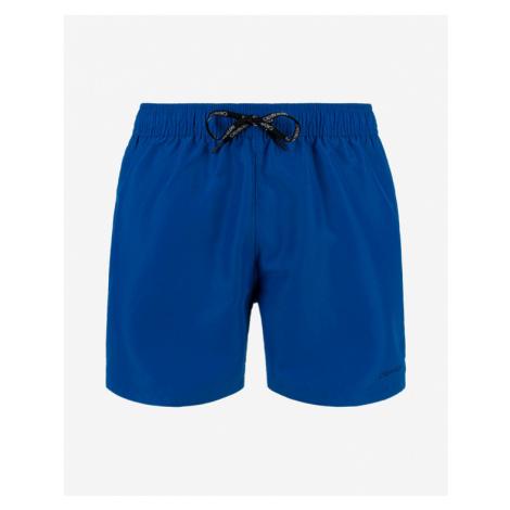 Calvin Klein Medium Drawstring Swimsuit Blue